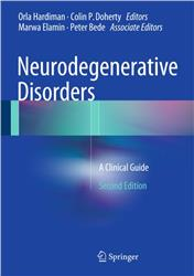 Cover Neurodegenerative Disorders
