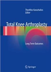 Cover Total Knee Arthroplasty