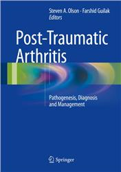 Cover Post-Traumatic Arthritis