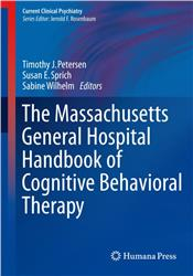 Cover The Massachusetts General Hospital Handbook of Cognitive Behavioral Therapy