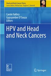 Cover HPV and Head and Neck Cancers