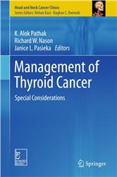Cover Management of Thyroid Cancer