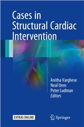 Cover Cases in Structural Cardiac Intervention