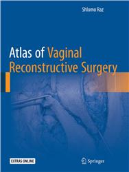 Cover Atlas of Vaginal Reconstructive Surgery