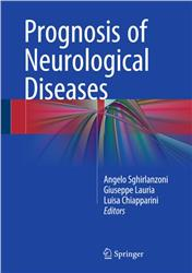 Cover Prognosis of Neurological Diseases