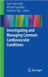 Cover Investigating and Managing Common Cardiovascular Conditions