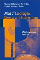 Cover Atlas of Esophageal Disease and Intervention