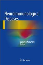 Cover Neuroimmunological Diseases