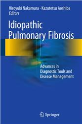 Cover Idiopathic Pulmonary Fibrosis