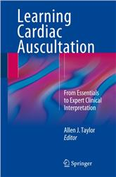 Cover Learning Cardiac Auscultation