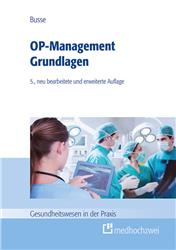 Cover OP-Management Grundlagen