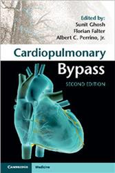 Cover Cardiopulmonary Bypass