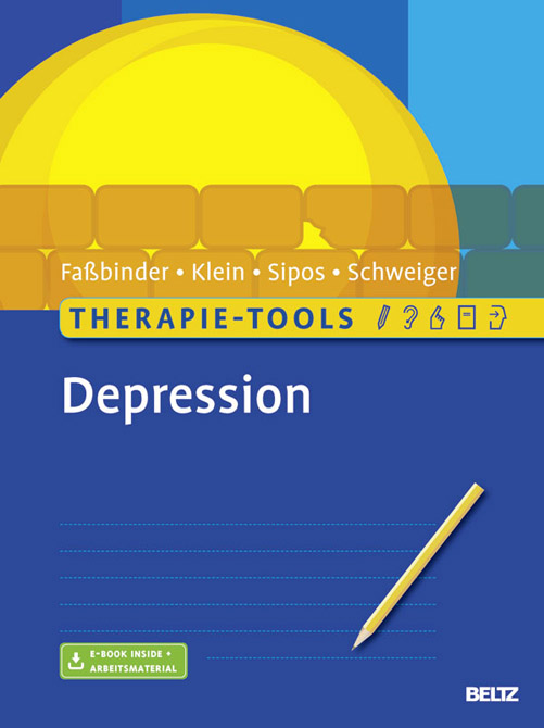Therapie-Tools - Depression