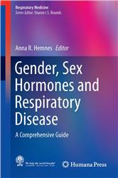 Cover Gender, Sex Hormones and Respiratory Disease