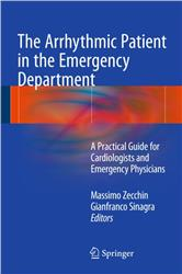 Cover The Arrhythmic Patient in the Emergency Department