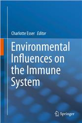 Cover Environmental Influences on the Immune System