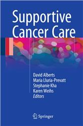 Cover Supportive Cancer Care