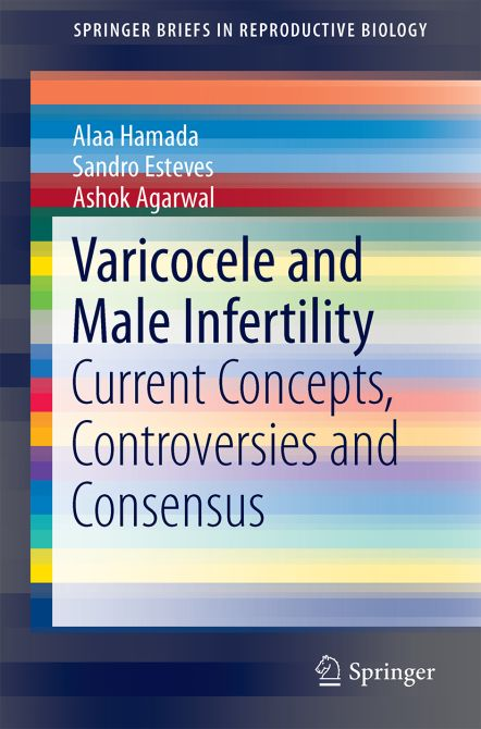 Varicocele and Male Infertility