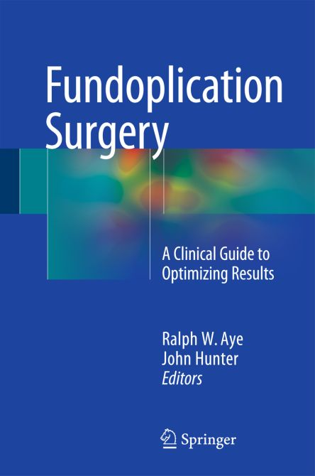 Fundoplication Surgery