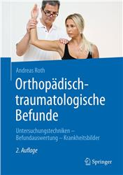 Cover Orthopädisch-traumatologische Befunde