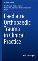 Cover Paediatric Orthopaedic Trauma in Clinical Practice