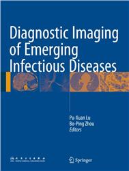 Cover Diagnostic Imaging of Emerging Infectious Diseases