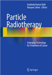 Cover Particle Radiotherapy