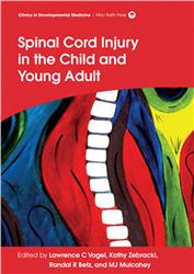 Cover Spinal Cord Injury in the Child and Young Adult