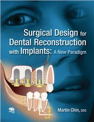 Cover Surgical Design for Dental Reconstruction with Implants