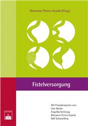 Cover Fistelversorgung