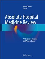 Cover Absolute Hospital Medicine Review