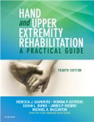 Cover Hand And Upper Extremity Rehabilitation