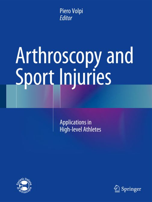 Arthroscopy and Sport Injuries