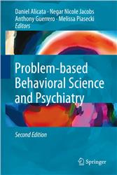 Cover Problem-based Behavioral Science and Psychiatry