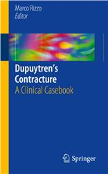 Cover Dupuytrens Contracture