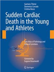 Cover Sudden Cardiac Death in the Young and Athletes