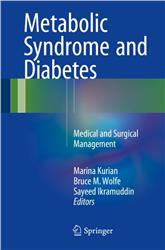 Cover Metabolic Syndrome and Diabetes