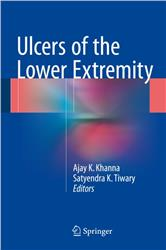 Cover Ulcers of the Lower Extremity
