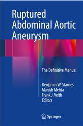 Cover Ruptured Abdominal Aortic Aneurysm
