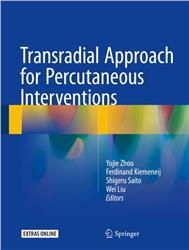 Cover Transradial Approach for Percutaneous Interventions