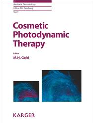 Cover Cosmetic Photodynamic Therapy
