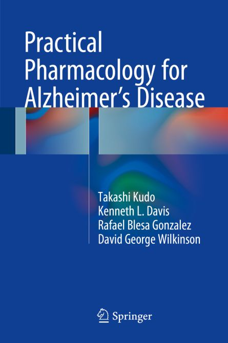 Practical Pharmacology for Alzheimers Disease