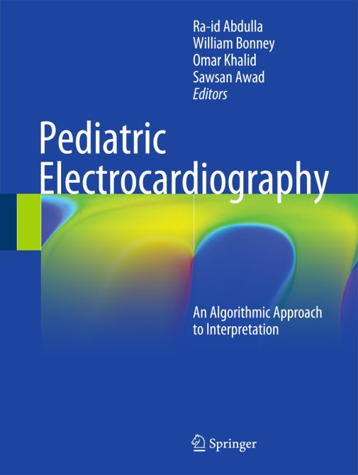 Pediatric Electrocardiography
