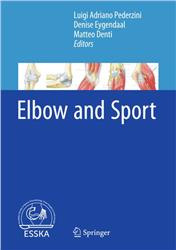 Cover Elbow and Sport
