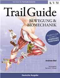 Cover Trail Guide - Bewegung und Biomechanik