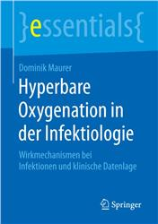 Cover Hyperbare Oxygenation in der Infektiologie