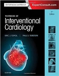 Cover Textbook of Interventional Cardiology