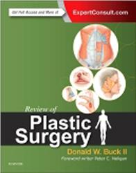 Cover Review of Plastic Surgery