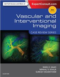 Cover Vascular and Interventional Imaging - Case Review Series