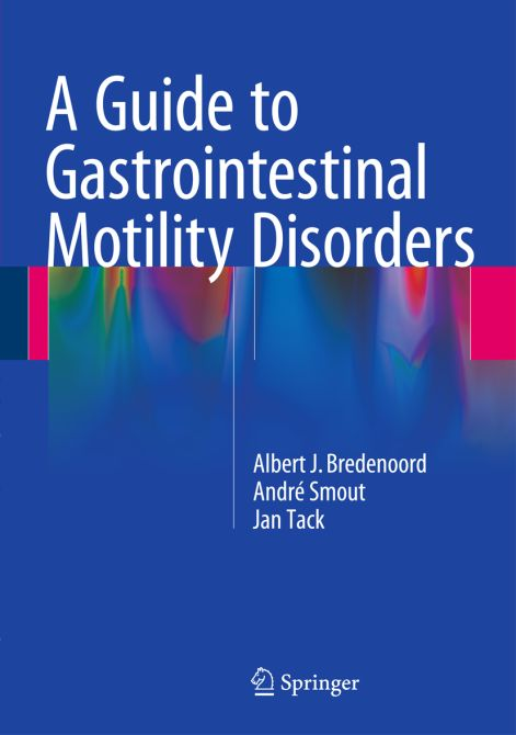 A Guide to Gastrointestinal Motility Disorders